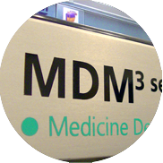 MDM3 - speed and reliability