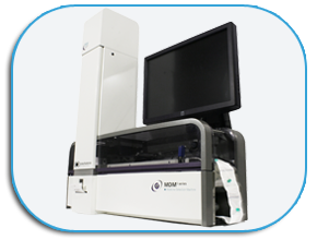 MDM 1 - Medication Detection Machine