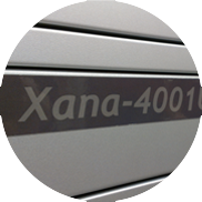 Xana - precise dispensing